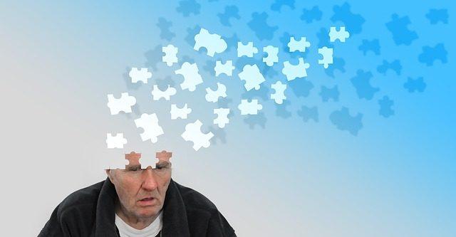 認知症の発覚