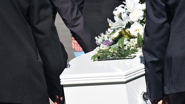 直葬(兄の葬儀)